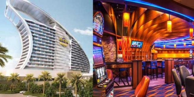 Melco buys Hard Rock's share of Cyprus casino consortium