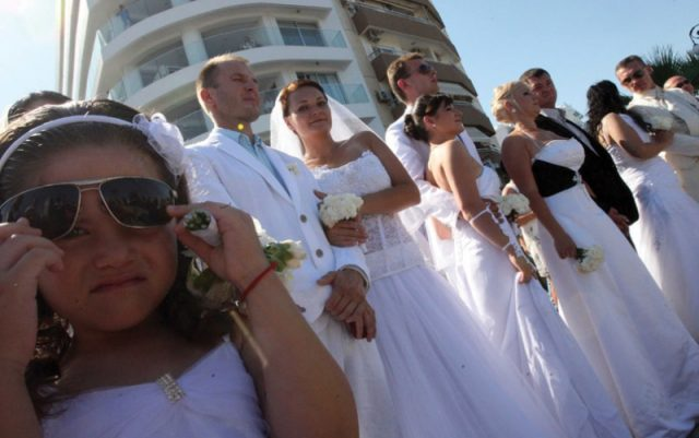 Wedding tourism: Cyprus could do some things better, MPs hear