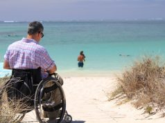 Cyprus tourism loses out due to poor accessibility, paraplegics say