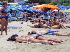 Tourism revenue up 12% to €2.4bn, Cystat says