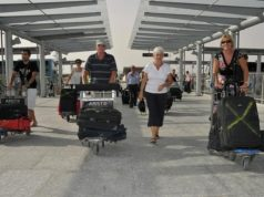 Tourist arrivals in Cyprus record big annual increase in first month of 2017
