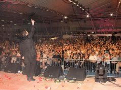 Record number of visitors celebrate 35th Cypriot Wine Festival