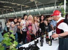 WE PROMISED IT WOULD BE SPECTACULAR AND CYPRIOT WINE FESTIVAL 2017 DELIVERED