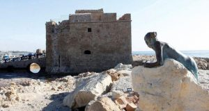 PRBT tourism drive in Paphos