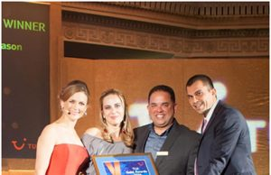 Louis Hotels sweeps tourism awards for 2016