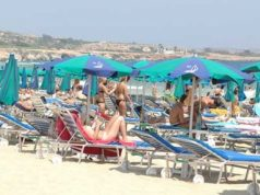 Tourist arrivals show upward trend