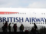 British Airways flight evacuated in Paris for security reason – airport