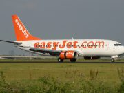 EasyJet flight to Cyprus diverted after passenger 'incident'