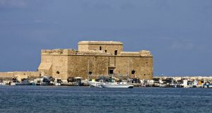Paphos hotels 93-95 per cent booked for August