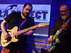 'Story of The Blues' at Kypria International Festival