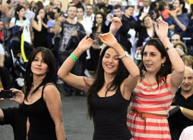 WHAT YOU'LL FIND AT CYPRIOT WINE FESTIVAL 2017
