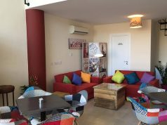 Bar review: Chocco Coffee and Wine House, Paphos