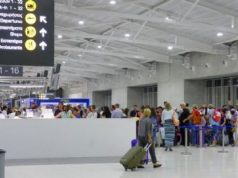Busy Cyprus airports to accommodate around 2000 flights this week
