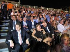 Pafos Aphrodite Festival highlights Cyprus' rich culture and long history, President says