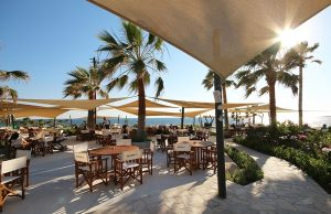 Restaurant review: Suite 48 Grill and Lounge Bar, Paphos