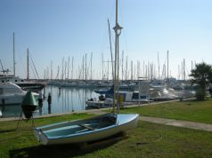 Tenders process begins for 'largest marina' in Larnaca