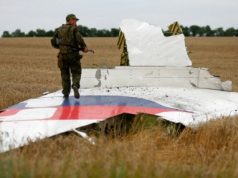 Flight MH17 perpetrators may be tried in absentia