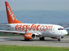 EasyJet flight diverted to Turkey then Athens before landing in Paphos