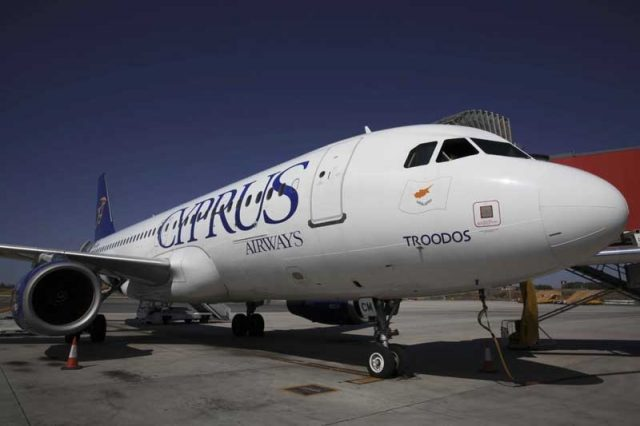 Auditor-general to investigate collapse of Cyprus Airways
