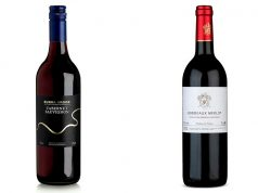 Some fine wines for your Easter table