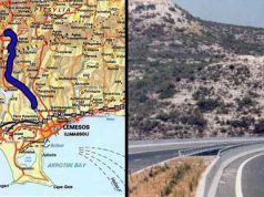 Cyprus set for new motorway into Troodos (PICTURES)