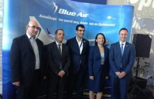 "Minister of Transport: ""Flight connectivity increases significantly in Cyprus"