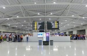 Flight connectivity in Cyprus increases significantly