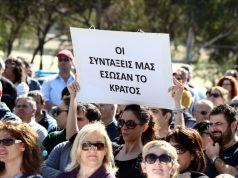 Unprivatised CyTA will go same way as Cyprus Airways