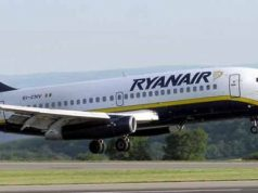 Ryanair Paphos-Athens route to be cancelled