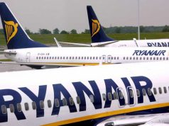 Ryanair confirms axing Paphos-Athens route