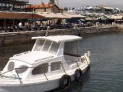 Travel journalists inspect Paphos, as resort promotes attractions