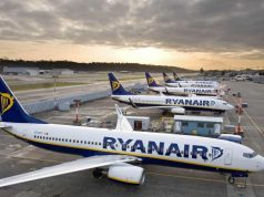 Ryanair announces new summer route to Tel Aviv from March