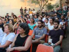 Windcraft Music Festival blows through Nicosia