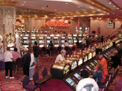 Lakkotrypis says MPs will be impressed when final casino plans unveiled