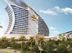 This is how Limassol's casino will look (VIDEO)