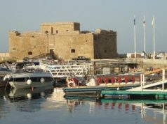 The promise of Paphos marina