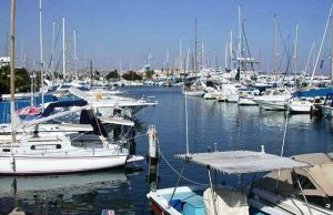 Larnaca port and marina to be put to tender by September