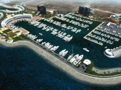Marina project for Paralimni approved by government