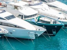 Paphos marina's constructor selected