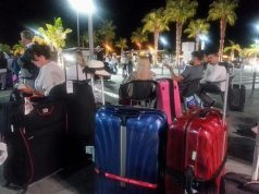 Delayed easyJet passengers told no hotels in Paphos