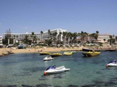 Paphos thrilled with foreign investment in hotels