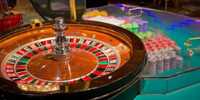 Smoking casino raises concerns
