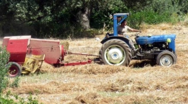 Cypriot farmers to receive over 19 million over bad weather