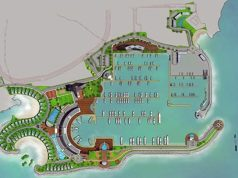 Bids submitted for Ayia Napa marina