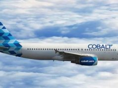 Cobalt examines Cyprus-China direct flights