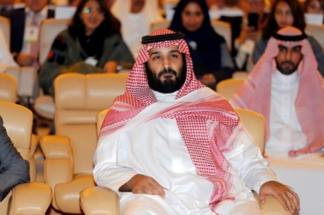 Purge of Saudi princes, businessmen widens, travel curbs imposed
