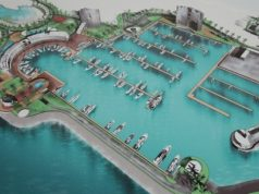 Ayia Napa Marina Construction To Start Summer 2016