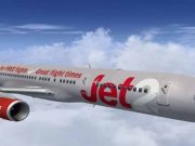 Jet2 drunk told Cypriot family to speak English