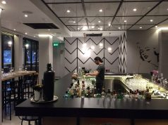 Bar review: Forty Two, Nicosia