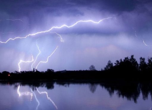 Stormy weather expected on Wednesday